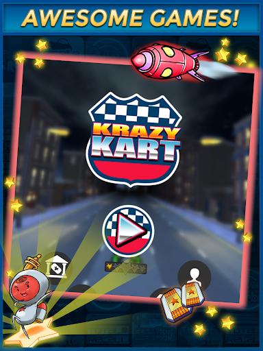 Krazy Kart - Make Money Free 1.2.1 Screenshots 11