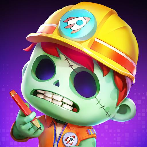 Zombie Rocket