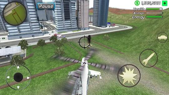 Grand Action Simulator – New York Car Gang Mod Apk 1.4.8 (Free Shopping) 6