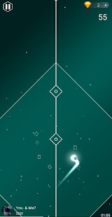 Dot Beat Magic: Rhythm Music Game 1.4 screenshots 1