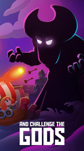 Merge Stories - Merge, Build and Raid Kingdoms!  screenshots 6