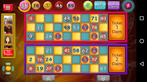 Tambola Housie - 90 Ball Bingo 6.00 screenshots 5