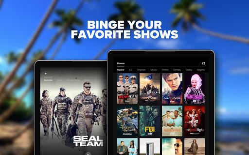CBS - Full Episodes & Live TV  screenshots 12