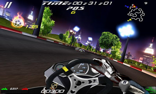 Kart Racing Ultimate 8.0 screenshots 15