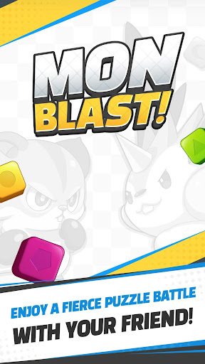 MON BLAST! 1.0.7.1 screenshots 1