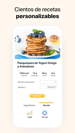 Foto do FITIA - Nutrición Inteligente. Baja de Peso Fácil