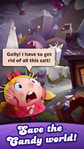 Candy Crush Tales 0.1.6 Android APK Mod Newest 2