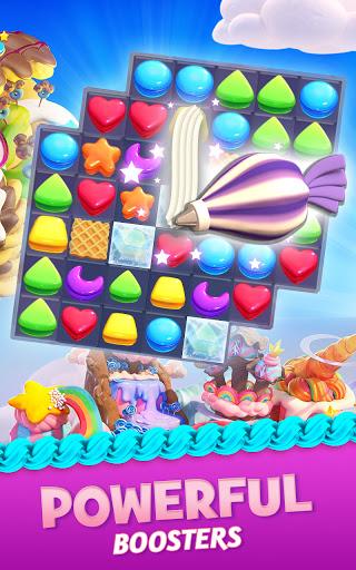 Cookie Jam Blastu2122 New Match 3 Game | Swap Candy 6.90.105 screenshots 3