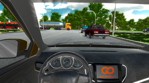New Lada: Russian Car Drift - Racing City  screenshots 14