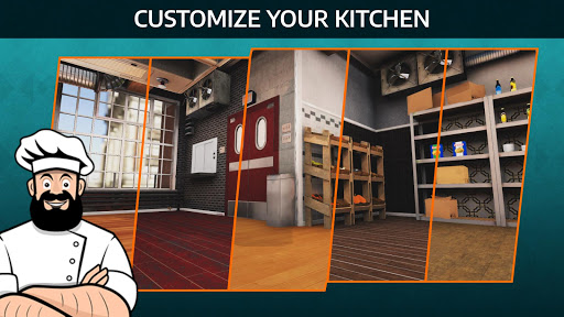 Cooking Simulator Mobile: Kitchen & Cooking Game apkmr screenshots 2