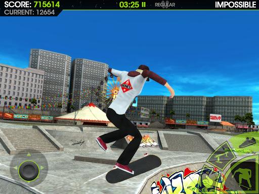 Skateboard Party 2 screenshots 18