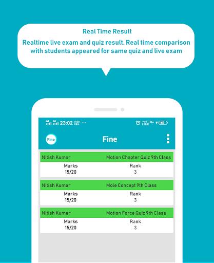 Fine App