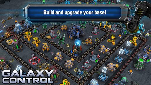 Galaxy Control: 3D strategy 34.44.64 screenshots 20