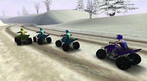 ATV Max Racer - Speed Racing Game apkdebit screenshots 4