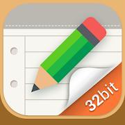 Notepad Vault 32 Support