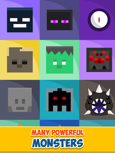 Mine Mob Clicker Rpg 1.5.4 screenshots 19