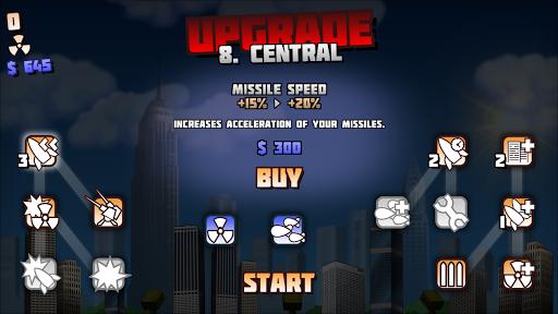 rocket crisis: missile defense screenshot 3