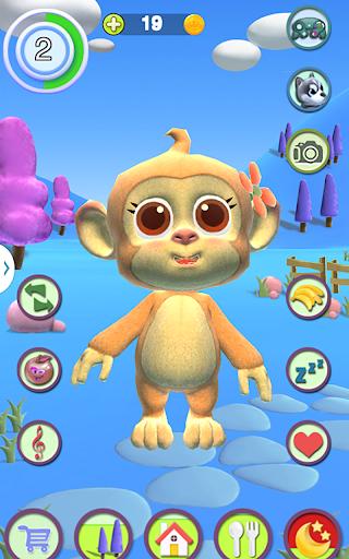 Talking Monkey 2.26 screenshots 12