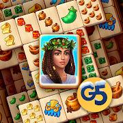Pyramid of Mahjong: A tile matching city puzzle