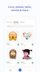 screenshot of Sticker.ly - Sticker Maker & WhatsApp Status Video