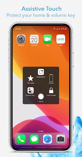 Launcher iOS 14 2.05 Screenshots 6