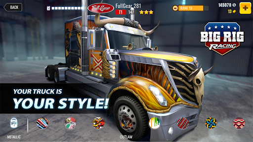 Big Rig Racing 6.8.0.176 screenshots 1
