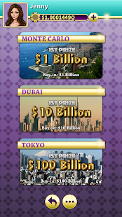 Pusoy - KK Chinese Poker Offline not Online 1.105 screenshots 4