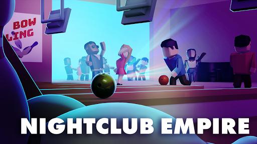 Nightclub Empire - Idle Disco Tycoon  screenshots 8