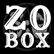 The ZoBox Spirit Box - Androidアプリ