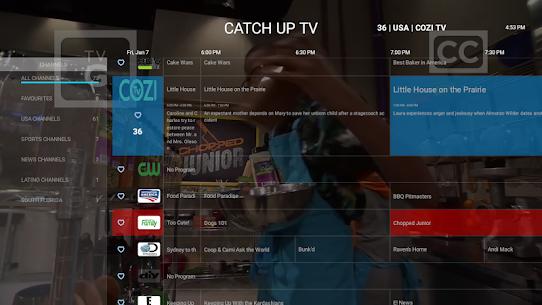 Shack TV Mod APK 7