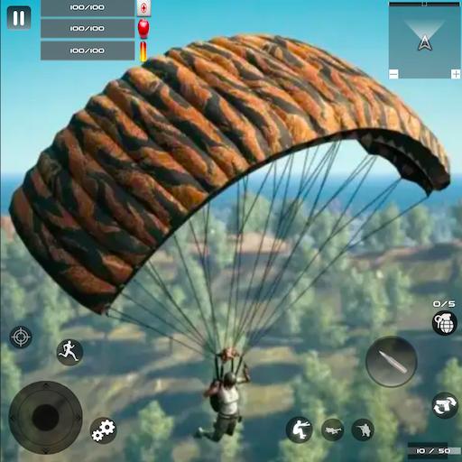 Legends Battle Free Firing Epic Survival Aim Fire
