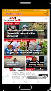 Zimbabwe News Online