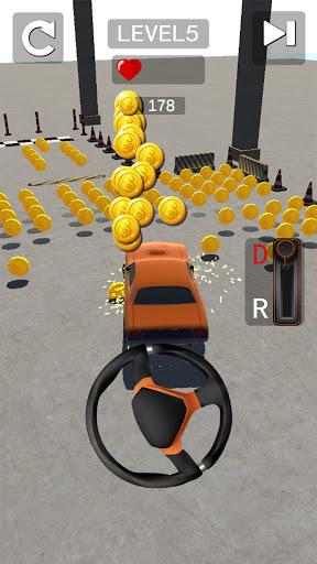 Car Simulator 3D  screenshots 4