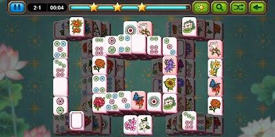 Mahjong Master Solitaire