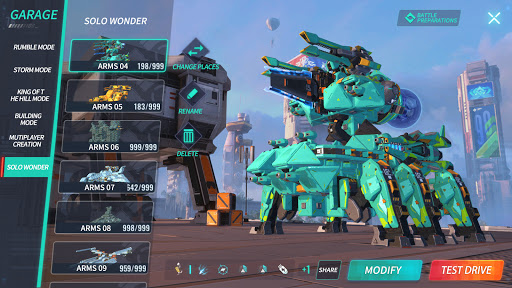 Astracraft 0.100.107 screenshots 7