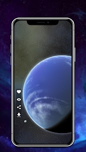 Free 3D&4K Parallax Wallpapers Apk Mod + OBB/Data for Android. 1