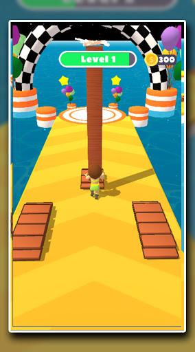 Stack Up Race 3D  screenshots 4