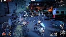 Left to Survive: ゾンビゲーム & PvP ぞんびサバイバル オンラインのおすすめ画像4