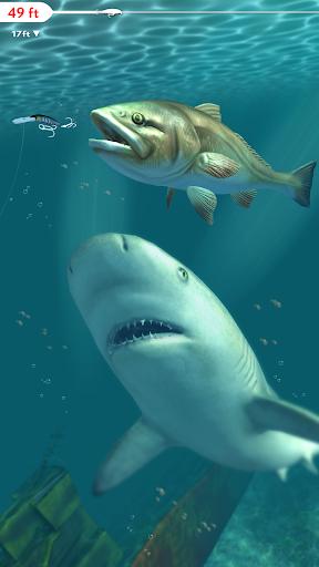 Rapala Fishing - Daily Catch  screenshots 2