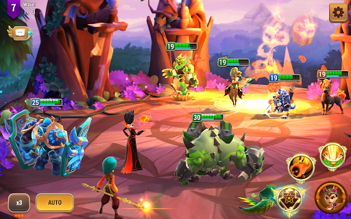 Might and Magic u2013 Battle RPG 2020  screenshots 21
