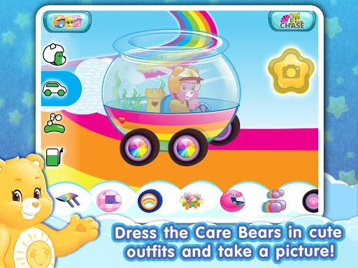 Care Bears: Care Karts 1.0.2 screenshots 1