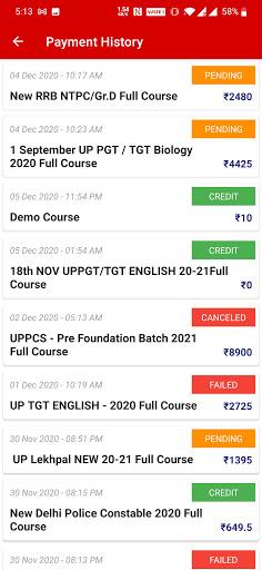 Chandra Institute Allahabad android2mod screenshots 6