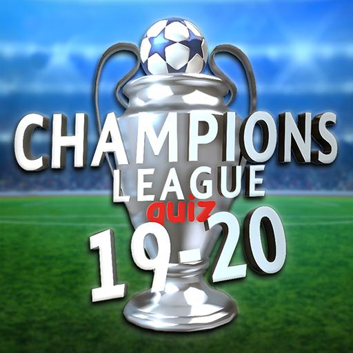 Baixar Champions League Quiz 19-20
