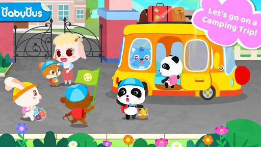 Little Pandau2019s Camping Trip 8.48.00.01 screenshots 1