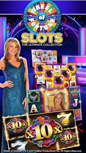 Wheel of Fortune Slots Casino screenshots 1