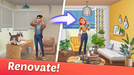 DesignVille: Home, Interior & Garden Design Game apktram screenshots 7