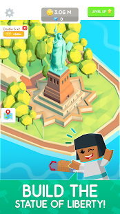 Idle Landmark Manager - Builder Game screenshots 4