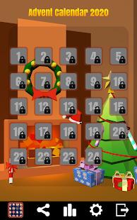 Download Advent Calendar 2020: Christmas Games For PC Windows and Mac apk screenshot 9