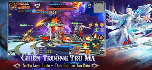 Thu1ea7n Vu01b0u01a1ng Nhu1ea5t Thu1ebf - Game Cu00e0y Thu1ebf Hu1ec7 Mu1edbi 2.0.0 screenshots 5
