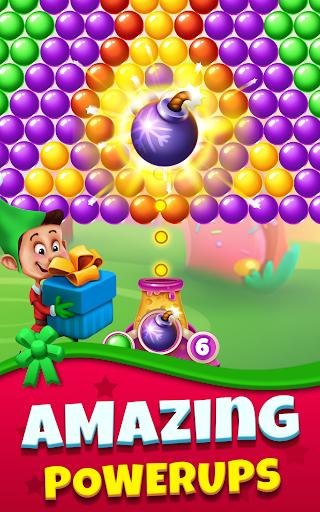 Christmas Games - Bubble Shooter 2020 2.9 screenshots 17